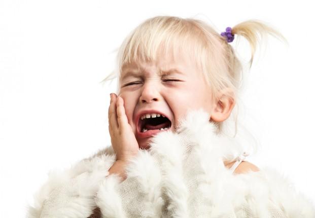 Trudne zachowanie dziecka - objaw problemu zdrowotnego cz. 2